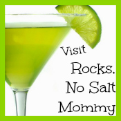 Rocks, No Salt Mommy